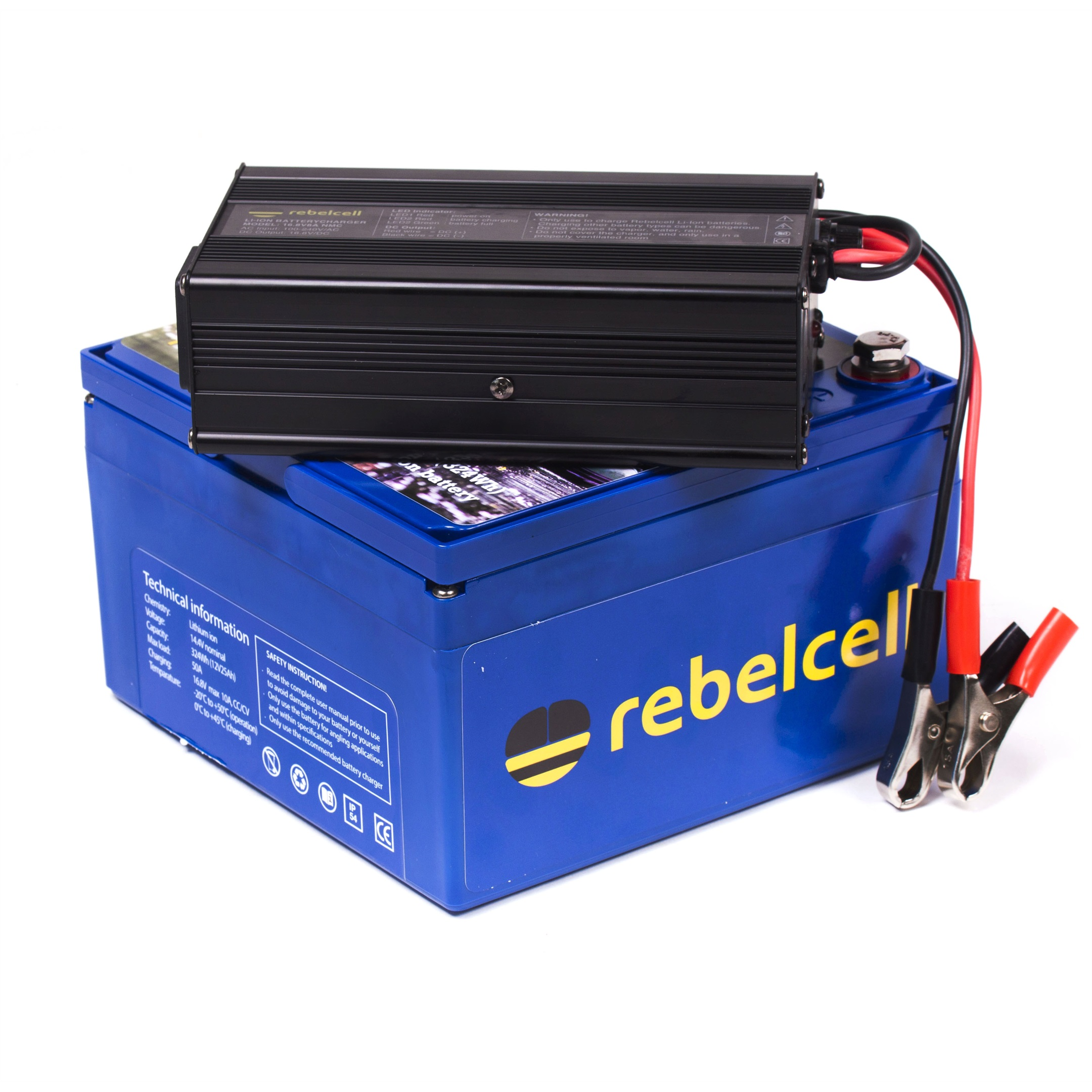 Rebelcell_Ultimate_Accu_Pakket